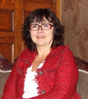 Maria Finoro