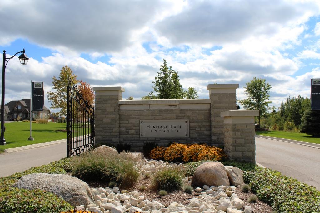 CCI GRC Feature Condo: Heritage Lake Estates