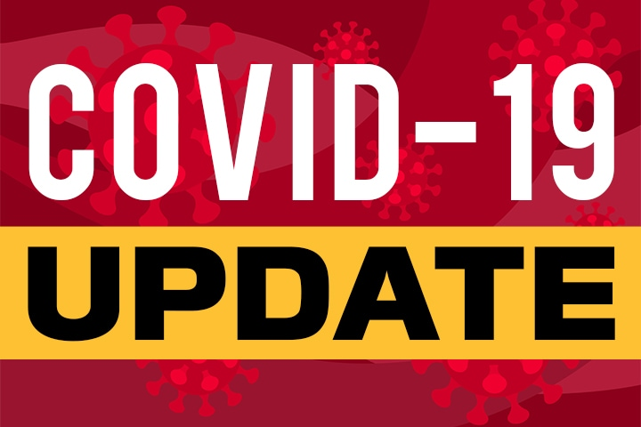 IMPORTANT – Covid-19 Update